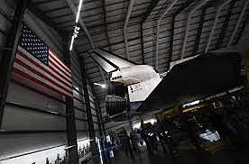 NASA resumes space shuttle flights
