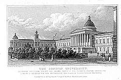 University College London.