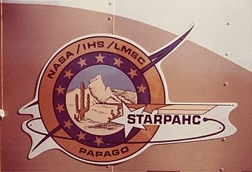 NASA brings telemedicine to Tohono O'odham: 1971