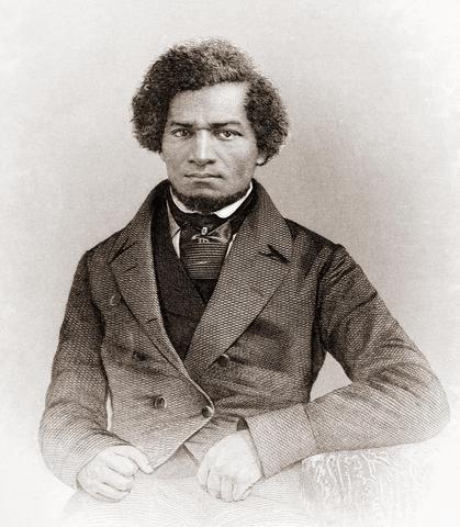 Frederick Douglass' Birth (Assumed Date)