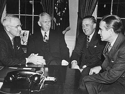 Pla Marshall, 1947