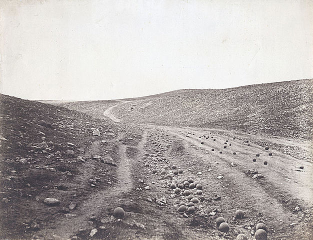 Crimean War/ Valley of the Shadow of Death