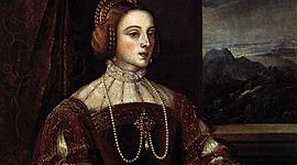 Isabel de Portugal timeline