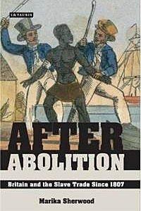 Closing the Slave Trade