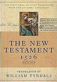 Plans to translate the Bible into English