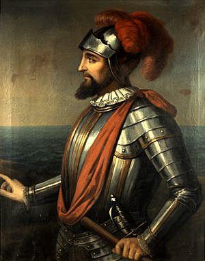 1513: Vasco Núñez de Balboa descubre el océano Pacífico.