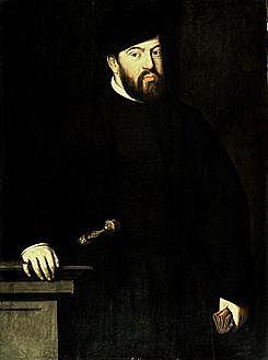 1521: muere Manuel I y le sucede su hijo Juan III el Piadoso (padre y hermano de Isabel).
