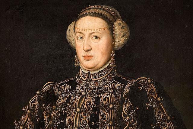 1522: se acuerda el matrimonio entre Juan III y Catalina de Austria, hermana menor de Carlos I.