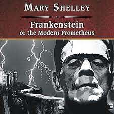 Frankenstein is pubished