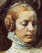 19 de octubre de 1537: Nace Juan, que vive 5 meses.