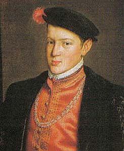 11 de enero de 1552: Juana de Austria, hija de Isabel, se casa con su primo hermano, Juan Manuel de Portugal.