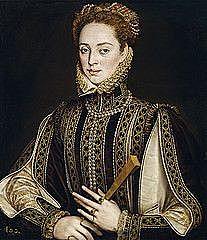 12 de julio de 1554: Comienza el periodo de Juana de Austria como regente de España, hasta la vuelta de su hermano Felipe II en 1559.