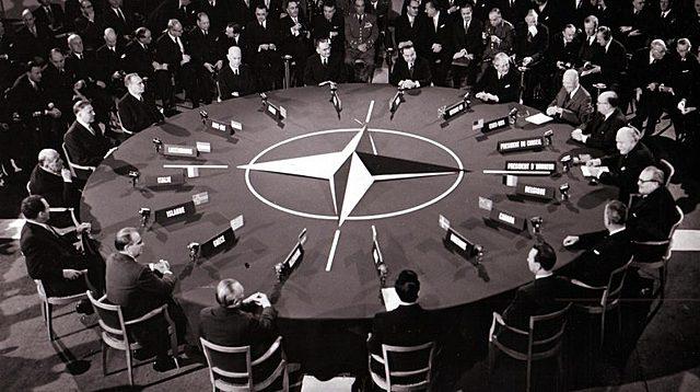 Pacte de Varsòvia, 1955