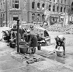 Bloqueig de Berlín, 1948
