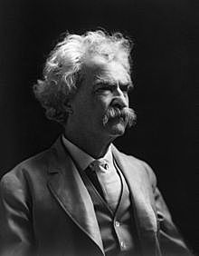 Samuel Langhorne Clemens, known by his pen name Mark Twain,
