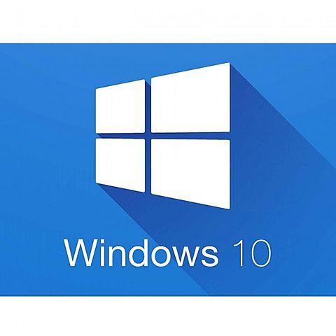 Lançamento do Windows 10