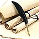 Quill scroll