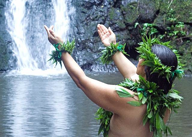 The Bans on Native Hawaiian healing traditions overturned:1973