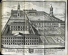 Oxford University established