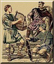 Scops or Story tellers
