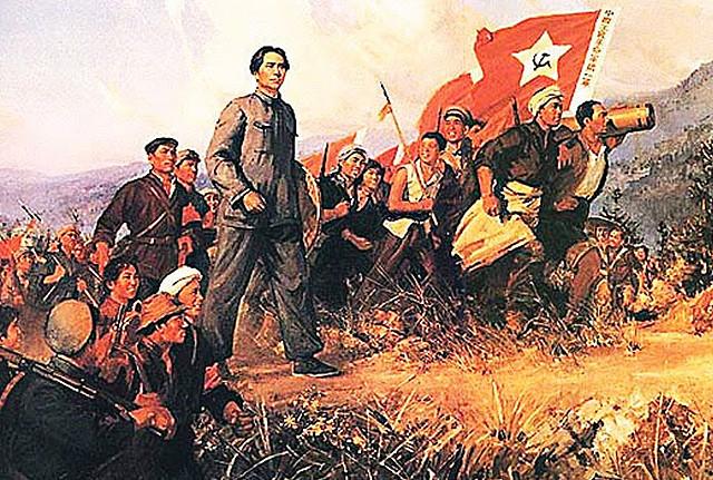 REVOLUCIÓ XINESA (1949)