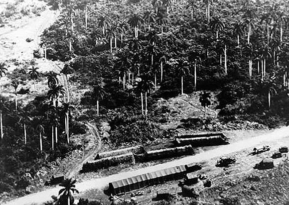 CRISI DELS MÍSSILS A CUBA (1962)