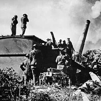 La Primera Guerra Mundial i els seus Antecedents timeline