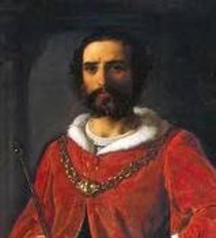 Aznar Galindo logra la independencia de Aragón