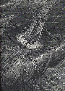 Rime od the Ancient Mariner