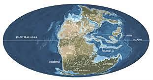 Formación Pangea I