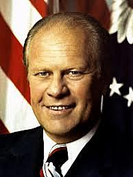 President Ford signs Indian Health Care Improvement Act: 1976