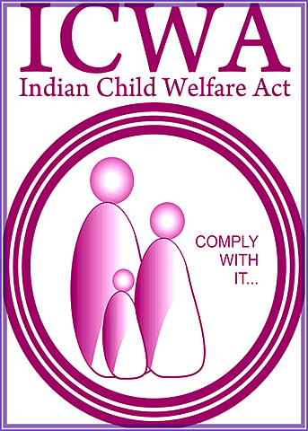 The Congress passes the Indian Child Welfare Act: 1978