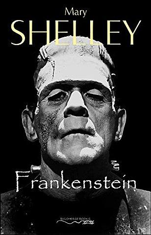 Ozymandias / Frankenstein