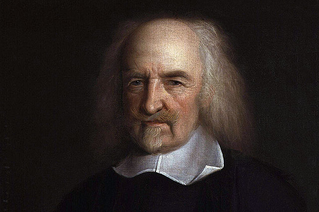 Thomas Hobbes and Mechanistic Philosophy