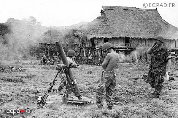 Guerra vietnamita amb França