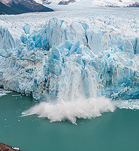 Huroniana: La primera gran glaciación