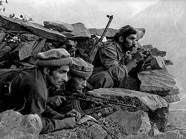 Invasió d'Afganistan