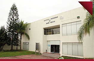 Instituto Jalisciense de Salud Mental SALME