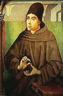 Dunns Scotus (1265 - 1308)