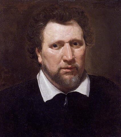 Ben Jonson (1572 - 1673)
