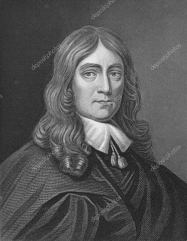John Milton (1608 - 1674)