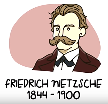 Fiedrich Nietzsche