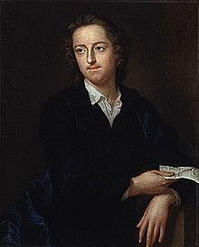 Thomas Gray (1716 - 1771)