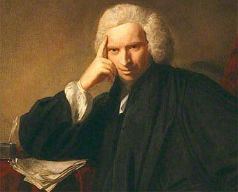 Laurence Sterne (1713 - 1768)
