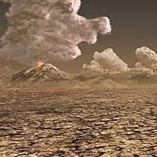 La Tercera Extinción Masiva: Pérmico-Triásico
