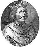 Phillip VI of Valois became into the king of France