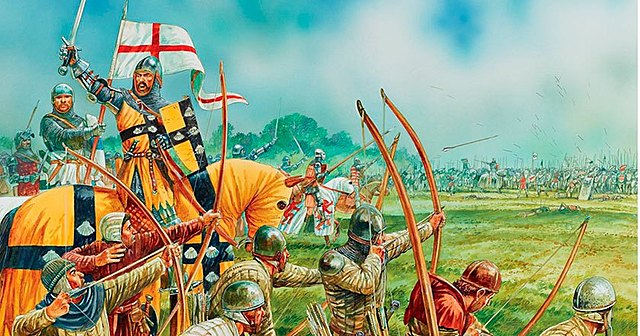 Beggining of the One Hundred Years War