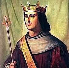 Phillip VI of Valois died