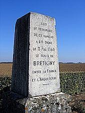 Peace of Brétigny
