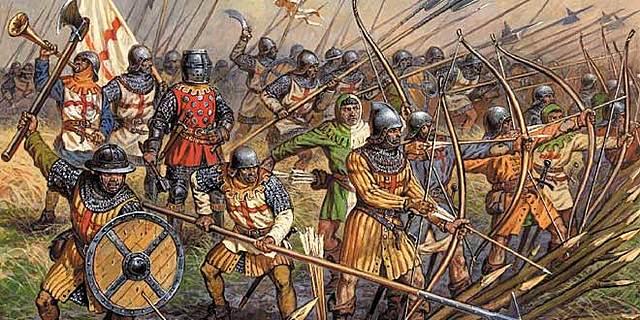 Battle of Azincourt